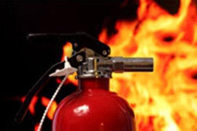 fire extinguisher insurance