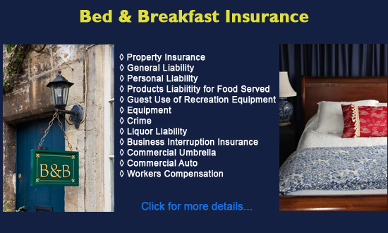 b and b insurance program
