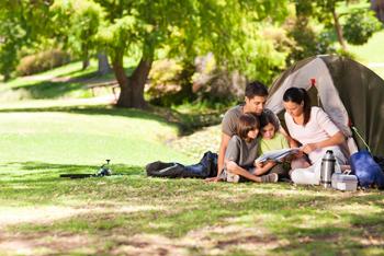 campground insurance
