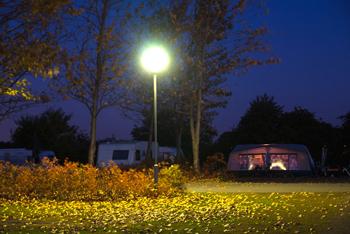 campground rv park insurance