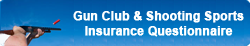 gun club shooting sports insurance questionnaire button