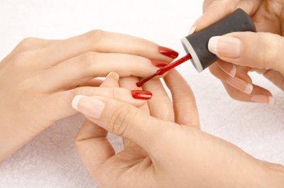 nail salon insurance